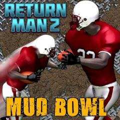 Return Man 2: Mud Bowl